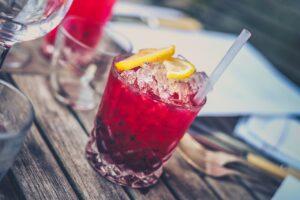 Réussir un cocktail maison